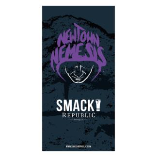 Newtown Nemesis Beer Mat
